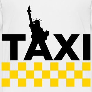 New York Taxi Baby & Toddler Shirts - Toddler Premium T-Shirt