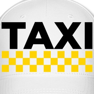 New York Taxi Caps - Baseball Cap