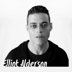 Mr. Robot – Elliot Alders Tanks