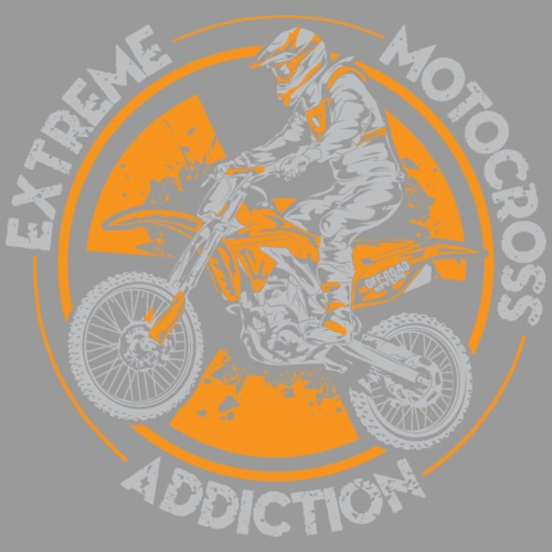 Dirt Bike Addiction