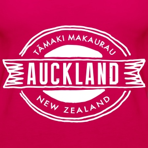 Auckland Tanks - Women's Premium Tank Top