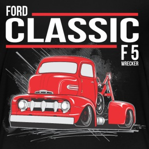 FORD CLASSIC F5 - Toddler Premium T-Shirt