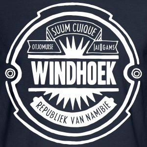 Windhoek Long Sleeve Shirts - Men's Long Sleeve T-Shirt