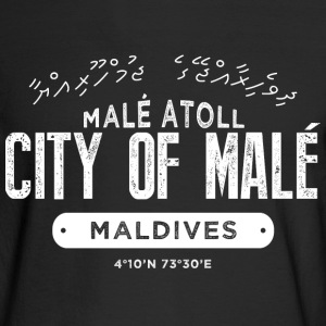 Malé Long Sleeve Shirts - Men's Long Sleeve T-Shirt