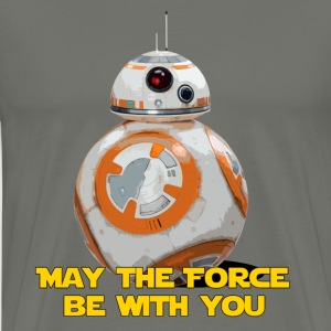 BB - 8 Shirt Star wars - Men's Premium T-Shirt