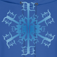 Design ~ Detroit Snowflake