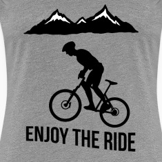 MTB - Enjoy the Ride