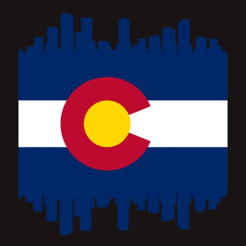 Colorado Skyline Flag