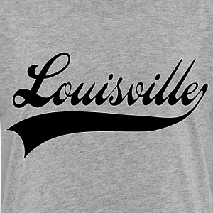 louisville Baby & Toddler Shirts - Toddler Premium T-Shirt