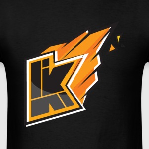 Kwebbelkop - Men's T-Shirt