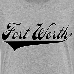 fort worth Kids' Shirts - Kids' Premium T-Shirt