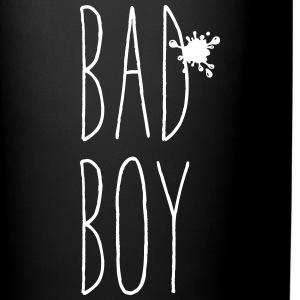Bad Boy Mugs & Drinkware - Full Color Mug