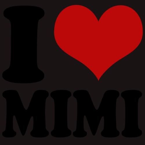 I Heart Mimi
