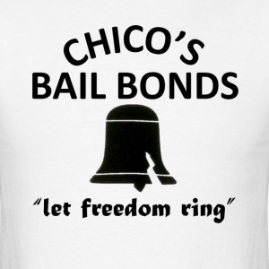 Bad News Bears: Chico's - Men's T-Shirt