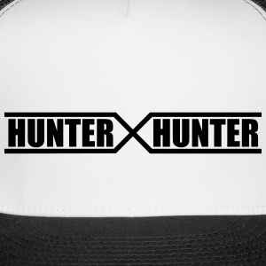 Hunter x Hunter - Trucker Cap