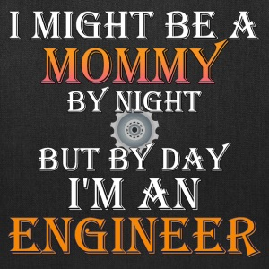 Mommy Engineer Tote Bag - Tote Bag