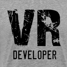 VR Developer (Black)