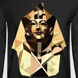 Rigid Pharaoh Long Sleeve Shirts - Men's Long Sleeve T-Shirt
