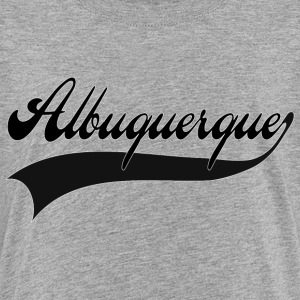 albuquerque Baby & Toddler Shirts - Toddler Premium T-Shirt