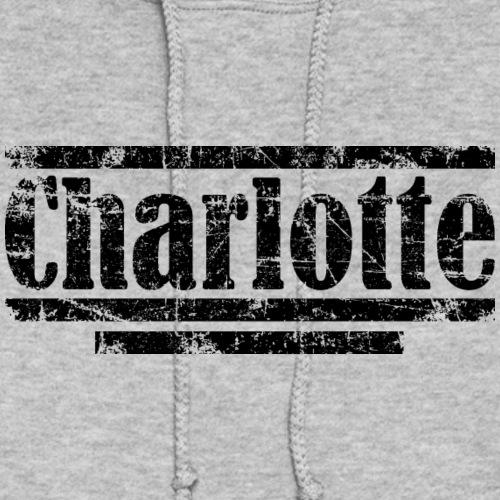 Charlotte Classic B2 Vintage Black