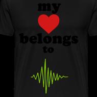 Design ~ My Heart Belongs to...