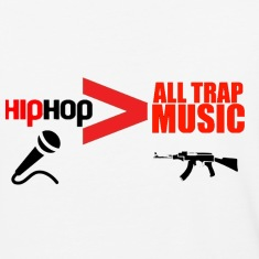 Hip Hop over Everything