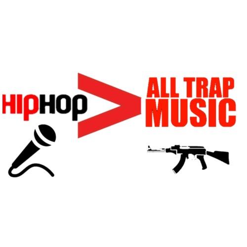 Rap vs Trap