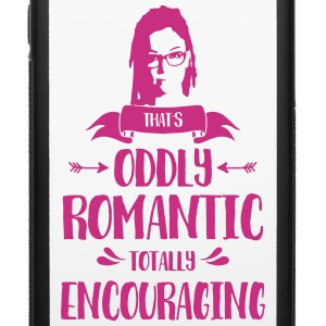 That's Oddly Romantic Totally Encouraging Cosima Accessories - iPhone 6/6s Rubber Case