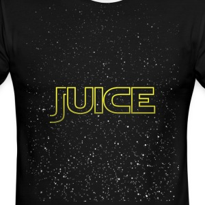 Juice Wars - Men's Ringer T-Shirt
