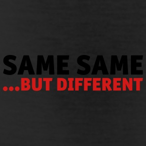 Same same, but different Bottoms - Leggings by American Apparel