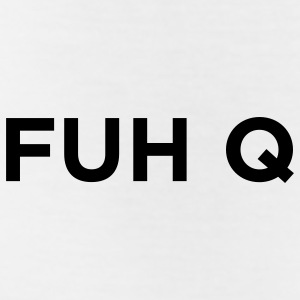 FUH Q - Fuck You Bottoms - Leggings by American Apparel