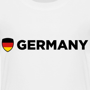 National Flag of Germany Kids' Shirts - Kids' Premium T-Shirt