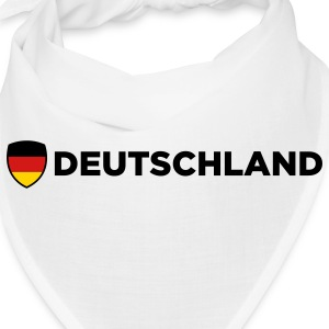 National Flag of Germany Caps - Bandana