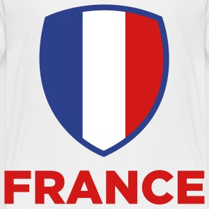 National Flag of France Baby & Toddler Shirts - Toddler Premium T-Shirt