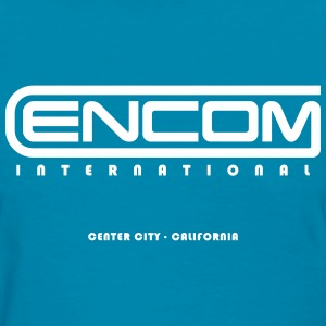 Encom International - Women's T-Shirt