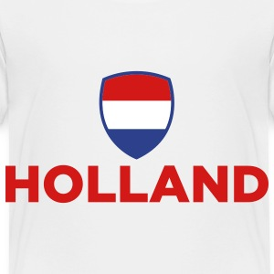 National Flag of Netherlands Baby & Toddler Shirts - Toddler Premium T-Shirt