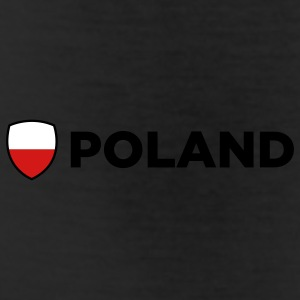 National Flag of Poland Bottoms - Leggings