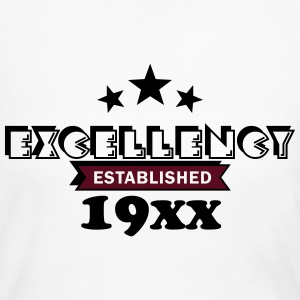excellency established (2c) Long Sleeve Shirts - Women's Long Sleeve Jersey T-Shirt