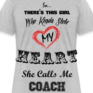 Calls Me Coach