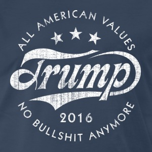 Trump2016 T-Shirts - Men's Premium T-Shirt