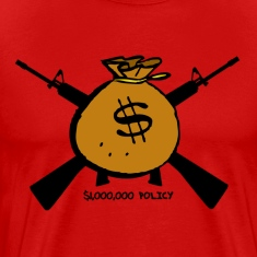 Million Dollar Policy Red