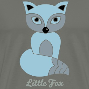 little fox T-Shirts - Men's Premium T-Shirt