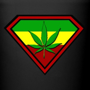 Super Ganja man - Full Color Mug