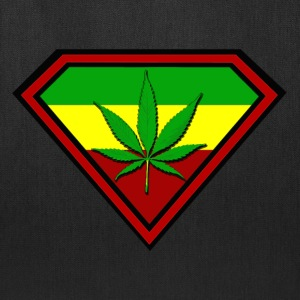 Super Ganja man - Tote Bag