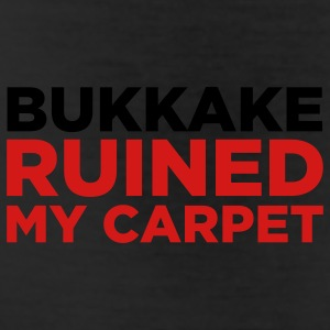 Bukkake has ruined my carpet! Bottoms - Leggings by American Apparel