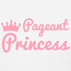 Pageant  Princess Women's T-Shirts - Women's T-Shirt