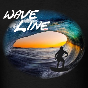 Wave Line 3.1 T-Shirts - Men's T-Shirt