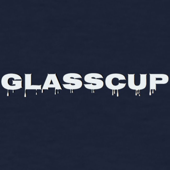Glasscup - Ladies Glasscup Tee (black)