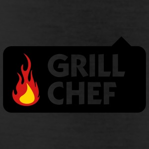 I am the Grill Chef! Bottoms - Leggings
