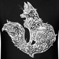 Design ~ Sly Fox Mens Tee